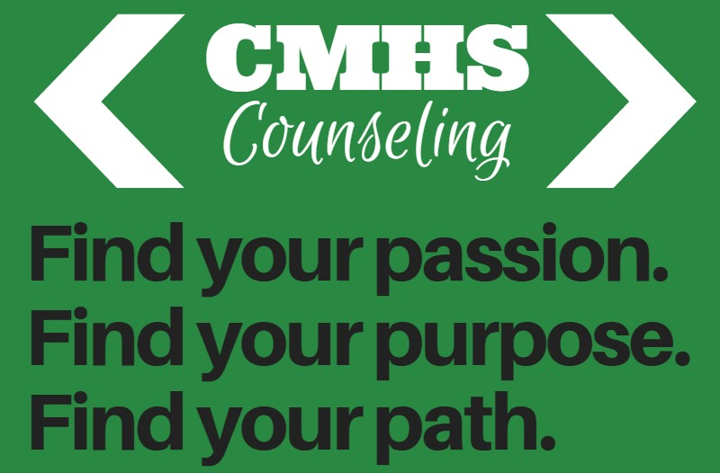 Costa Mesa High School Counseling  Find your passion. Find your purpose. Find your path.