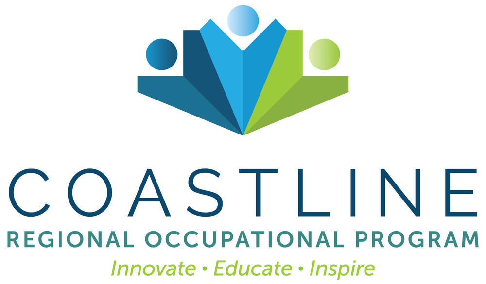 Coastline Regional Occupational Program Logo