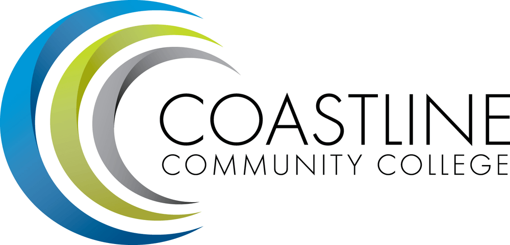 Coastline Community College logo