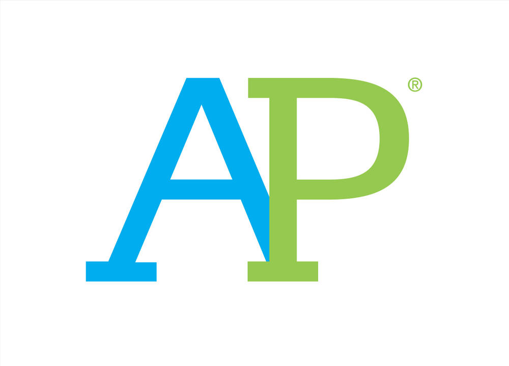 Advanced Placement Logo