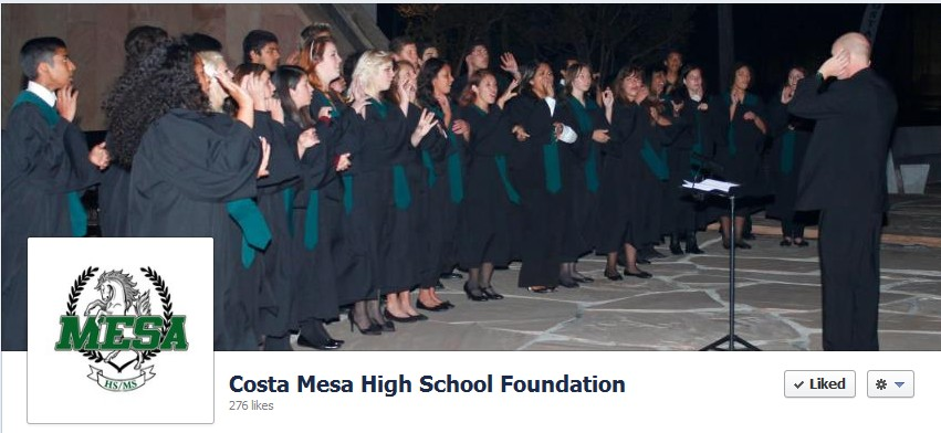 Costa Mesa High School Foundation