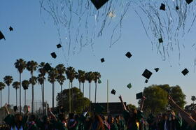 2015 grad hats & streamers.jpg