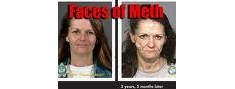 Dangers of Meth Use!