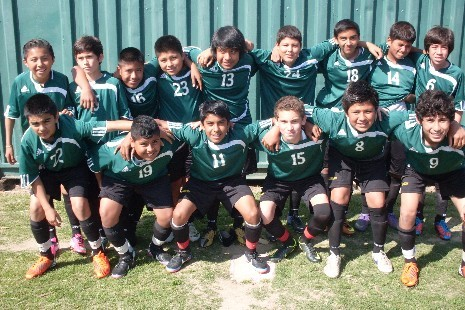 7th Grade Boys Soccer 2013.JPG